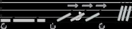 Posizioni apertura lamelle pergola A301 Open Biotermica Adarte Outdoor Format