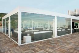 realizzazione Hotel Abruzzo Silvi Marina Adarte Outdoor Format