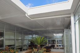 Offices Roma Adarte Outdoor Format